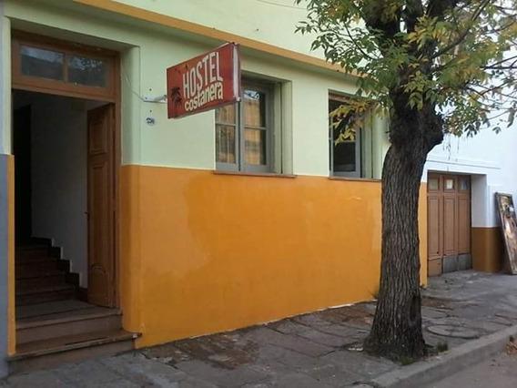 Vendo Fondo De Comerio Hostel Costanera Gualeguaychu
