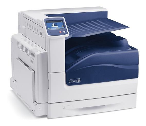 Impressora Xerox 7800 Formato A3
