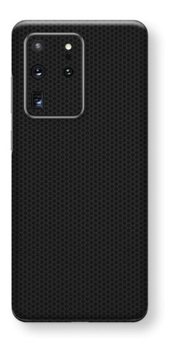Imagem 1 de 1 de Película Skin Galaxy S20 Ultra (6.9) Kingshield 3d Matrix