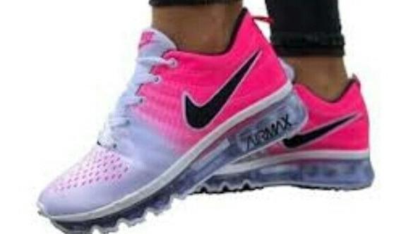 Zapatis Nike Dama