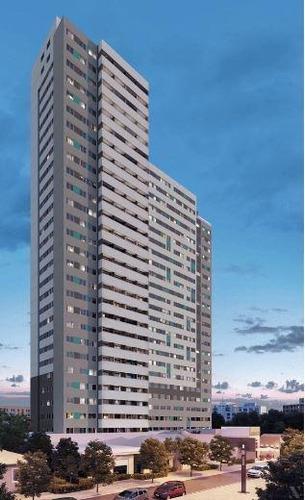 Apartamento À Venda, 36 M² Por R$ 322.561,99 - Belém - São Paulo/sp - Ap3420