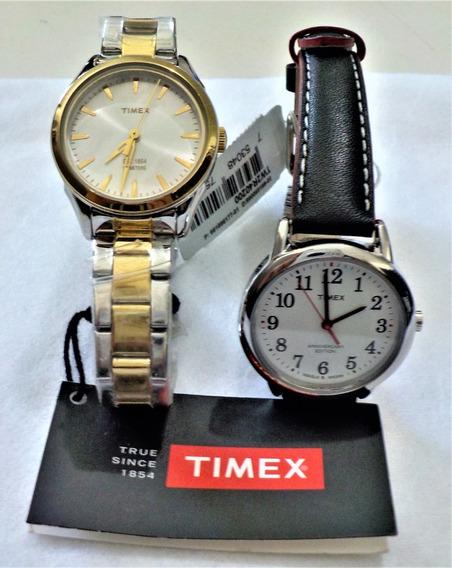 Oferta Relojes Timex Nuevos Y Originales