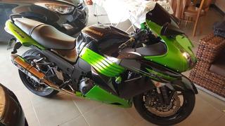 Kawasaki Zx14 Abs 1400