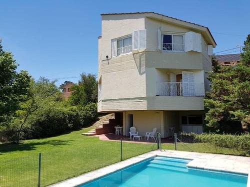 Casa  Alquiler  Temporatrio- Villa Carlos Paz San Antonio De Arredondo