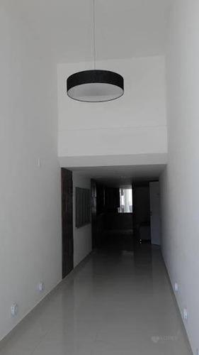 Imagem 1 de 3 de Sala À Venda, 26 M² Por R$ 180.000,00 - São Francisco - Niterói/rj - Sa2046