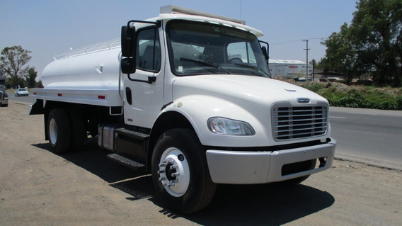 Camion Pipa Freightliner M2 2012