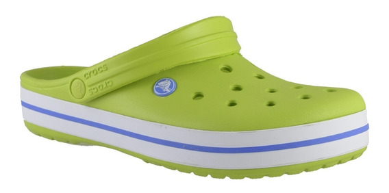 Crocs Originales Sueco Crocband Sandalia
