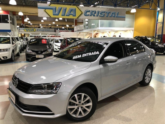 Volkswagen Jetta 1.4 Tsi * Apenas 39.000 Km * Faz Sem Entrad