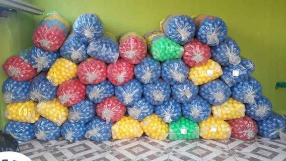 Bolinhas Coloridas 76mm