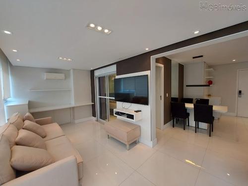 Apartamento - Vila Nova Conceicao - Ref: 9912 - L-a-horiz2020