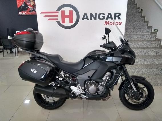 Kawasaki -versys 1000 Touring Abs