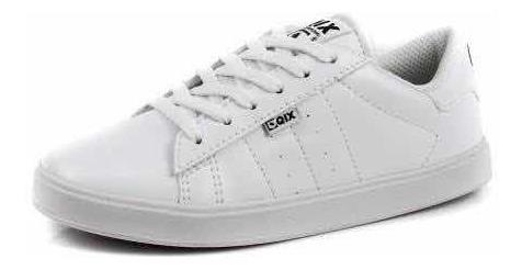 Tenis Qix Classic Branco