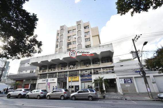 Sala Para Alugar No Bairro São José, Belo Horizonte - Mg. - 5776