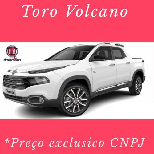 Toro Volcano 4x4 Diesel Aut