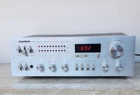 Amplificador Gradiente Model 1450 (leia)