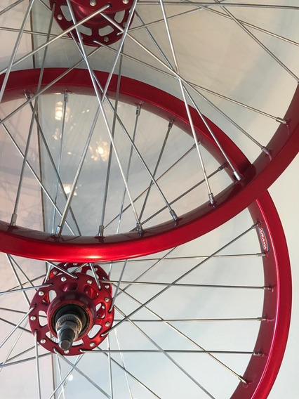 Bicicleta Roda Araya Caloi Cross Extra Light
