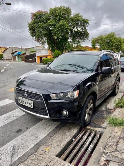 Mitsubishi Outlander 2.0 Aut.