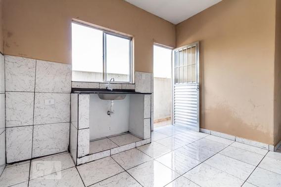 Casa Com 1 Dormitório - Id: 892945652 - 245652