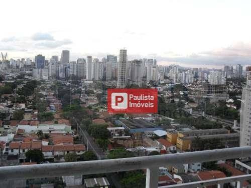 Sala, 45 M² - Venda Por R$ 382.500,00 Ou Aluguel Por R$ 1.300,00/mês - Chácara Santo Antônio (zona Sul) - São Paulo/sp - Sa0316