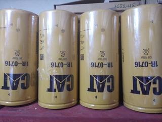 1r0716 Filtro Aceite Caterpillar