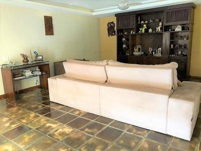 Casa Em Itacoatiara, Niterói/rj De 485m² 4 Quartos À Venda Por R$ 3.200.000,00 - Ca216868