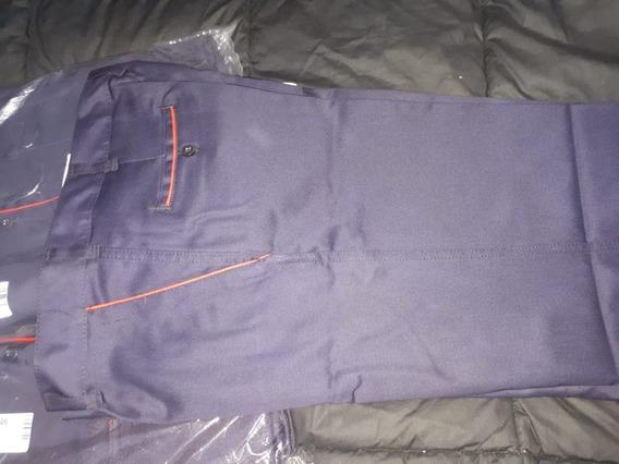Pantalon De Trabajo (tecnico)