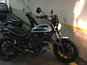Ducati Srambler Sixty 2 400cc (palermo)