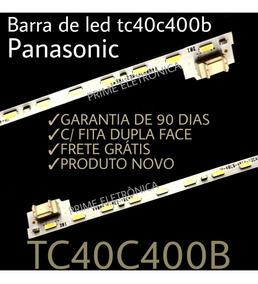 Barras De Led Tc40c400b, Panasonic P/ Tv 40polegadas