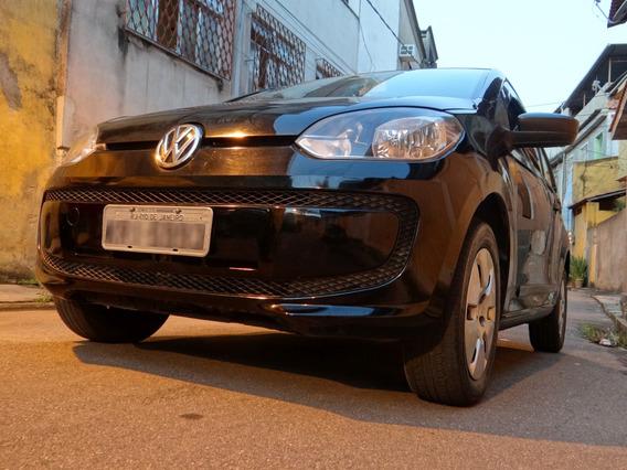 Volkswagen Up! Take 3p 1.0