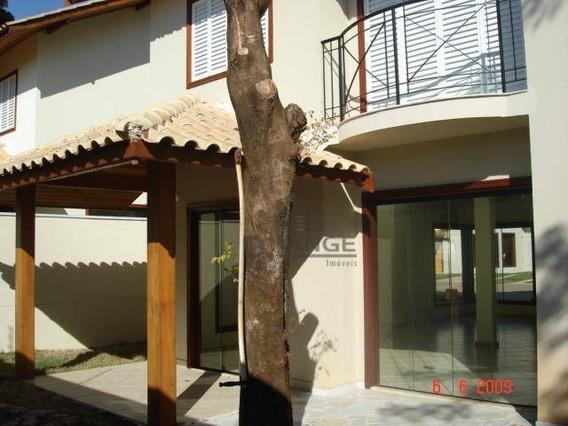 Casa Na Chácara Primavera Em Campinas - Ca12997