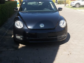 Vw Beetle Sport 2.5 2012 Automatico 6 Velocidades