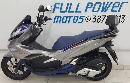 Honda Pcx Sport 150 Abs Smart Key 2020