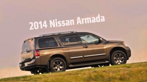Manual De Servicio Taller Nissan Armada 2014 Full