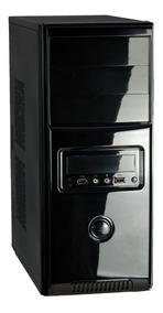 Desktop Intel Celeron J1800/ 4gb Ram Ddr3/ Hd 500gb