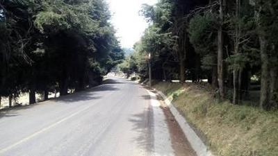 Para Rancho O Lotes Cerca Tres Marias Km 47 Pie Carretera