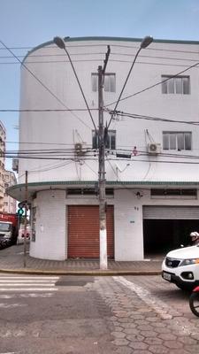Salas Comerciais No Coração Do Boqueirão, Local Especial Para O Seu Negócio Prosperar, Perto De Bancos, Restaurantes, Lanchonetes. Cod.1885 - 1885