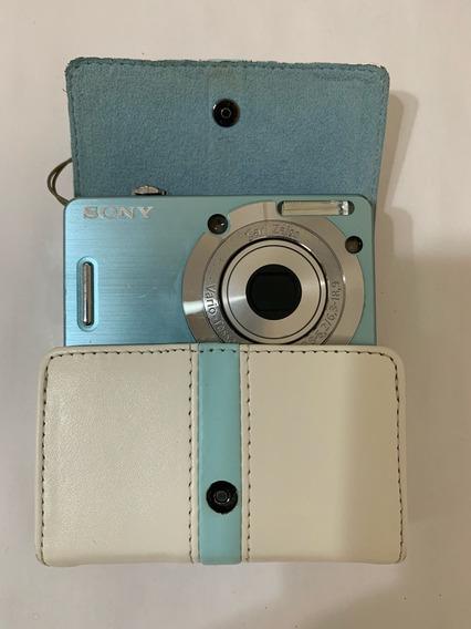 Sony Case Para Câmera Fotográfica