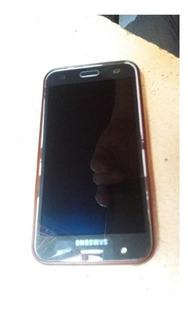 Samsung Galaxy J5 2015 - Usado - Liberado