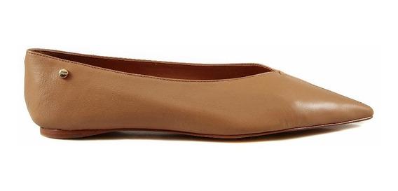 Zapatos Dama Cerrado Sin Tacón - Modelo Grove Tarbay