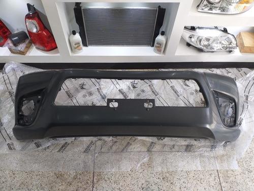 Parachoque Delantero Toyota Hilux 2.7 2015 2020