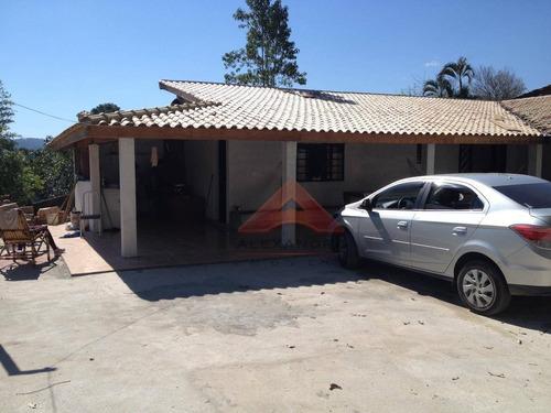Chácara À Venda, 2450 M² Por R$ 235.000,00 - Taquarí - São José Dos Campos/sp - Ch0041