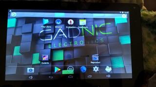 Tablet Gadnic Tab00031 8gb