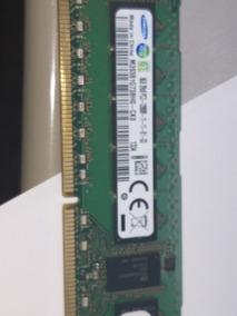 Memoria 8gb 2rx8 Pc3 -12800 U 11 13 B1