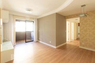 Apartamento No 5º Andar Com 3 Dormitórios E 1 Garagem - Id: 892917941 - 217941