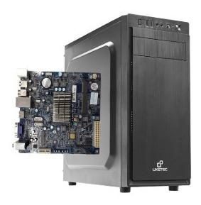 Computador Kit Work - Intel D1800 4gb Ssd 120gb