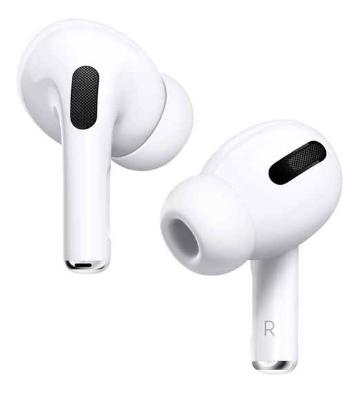 Fone Sem Fio Apple AirPods Pro Wireless Noise-cancelling