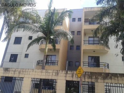 Apartamento - Venda - Parque Da Represa - Cod. 2357 - V2357