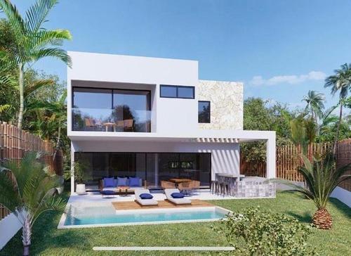 Casa En Venta En Bahia Principe Riviera Maya Cerca De Tulum