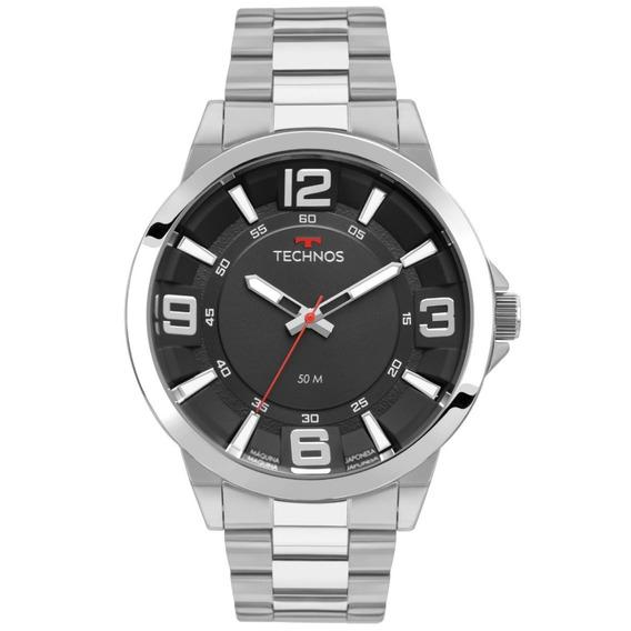 Relógio Masculino Technos Performance 2036mlg/1p