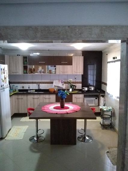 Casa De 5 Quartos À Venda Por R$ 120.000,00